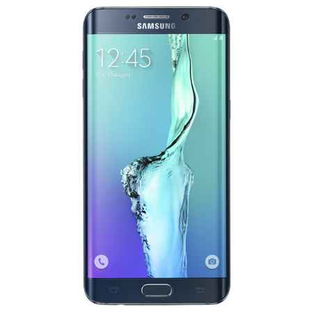 Купить Samsung Galaxy S6 Edge Plus 32Gb Black Sapphire