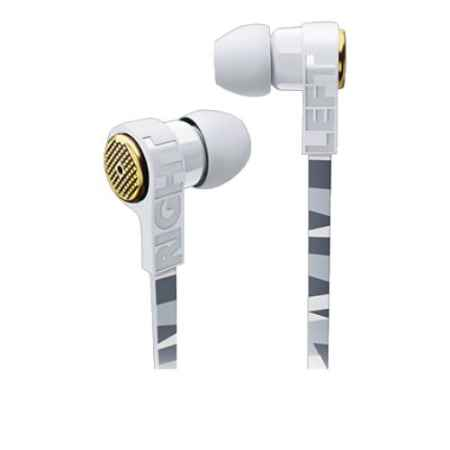 Купить Philips SHE9050WT/00 White