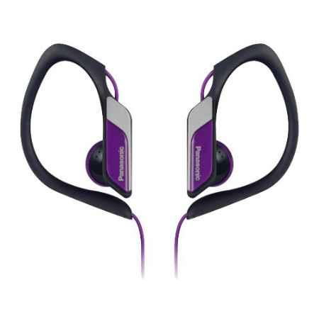 Купить Panasonic RP-HS34E-V Purple/Black