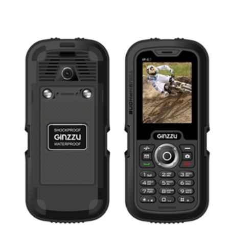 Купить GiNZZU R3 Dual Black