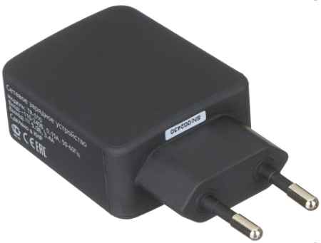 Купить Deppa Deppa Ultra 2 USB 3.4 А + дата-кабель 8-pin Apple MFI