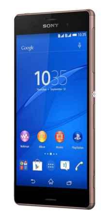 Купить Смартфон Sony Xperia Z3 dual (D6633) Copper