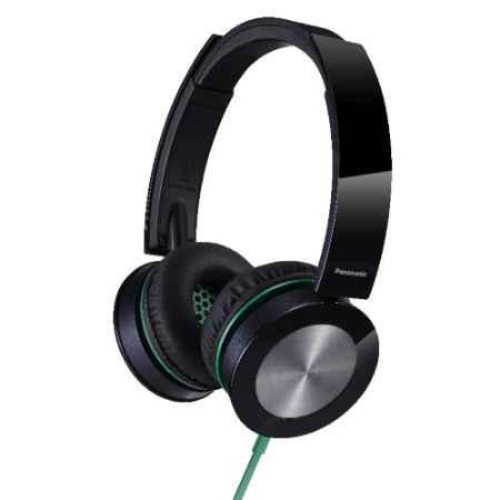 Купить Panasonic RP-HXS400E Black