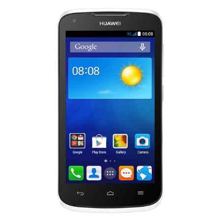 Купить Huawei Ascend Y520 White