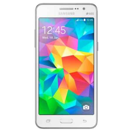 Купить Samsung Grand Prime VE Duos SM-G531H 8Gb White