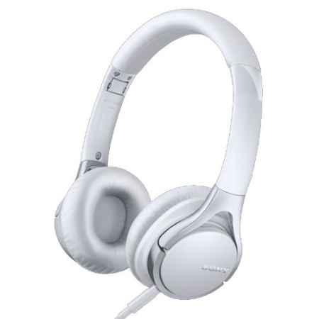 Купить Sony MDR-10RC White