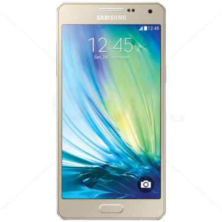Купить Samsung Galaxy A5 SM-A500F 16Gb Gold