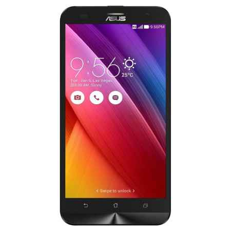 Купить Asus Zenfone 2 Lazer 16Gb 5.5, ZE550KL-90AZ00L3-M00490 Red