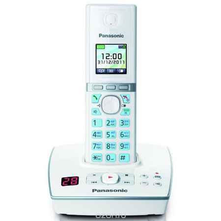Купить Panasonic KX-TG8061 RUW