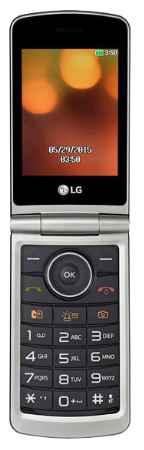 Купить Телефон LG G360 (красный)
