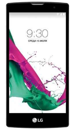 Купить Телефон LG G4c H522y (Серебристый)