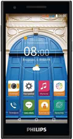 Купить Philips S396 (черный)