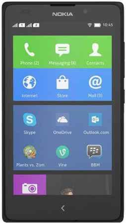 Купить Nokia XL Dual sim