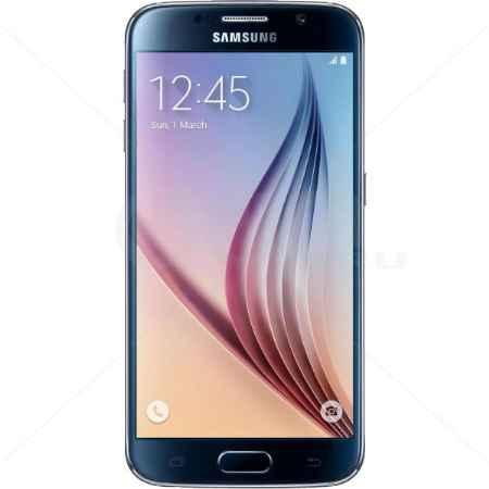 Купить Samsung Galaxy S6 SM-G920F 32Gb Black Sapphire