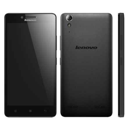 Купить Lenovo IdeaPhone A6000 Black