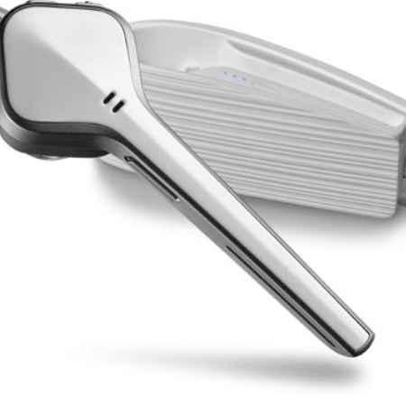 Купить Гарнитура Bluetooth Plantronics Voyager EDGE белый