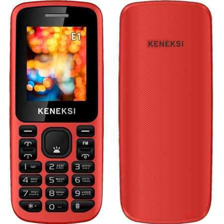 Купить Keneksi E1 Red