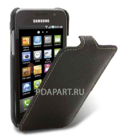 Купить Чехол Samsung Galaxy S I9003 - Jacka Type черный