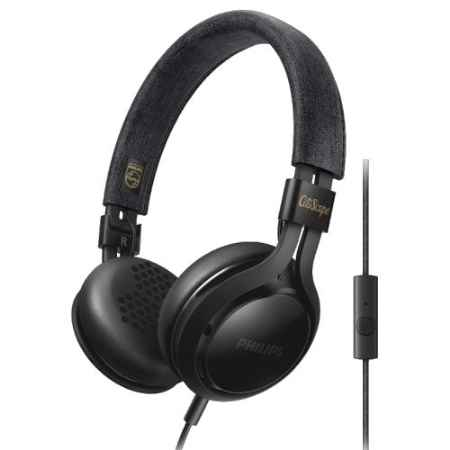 Купить Philips SHL5705BK/00 Black