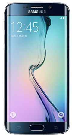 Купить Samsung Galaxy S6 Edge 32Gb Black
