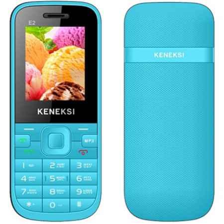 Купить Keneksi E2 Blue
