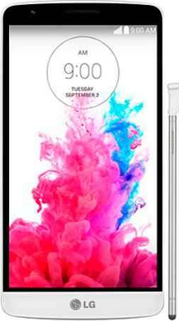 Купить LG D690 G3 Stylus White