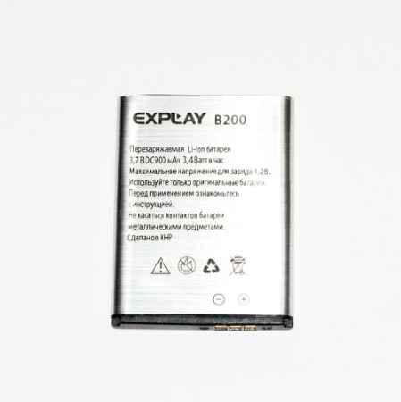 Купить Аккумулятор Explay B200 800mah