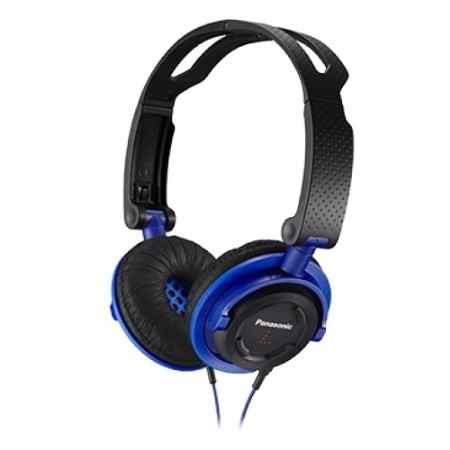 Купить Panasonic RP-DJS150 Blue