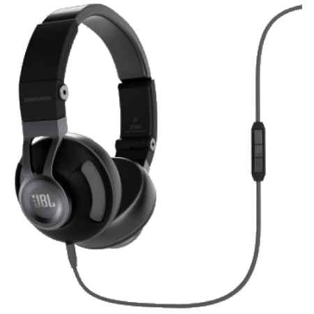Купить JBL Synchros S300i Black/Grey