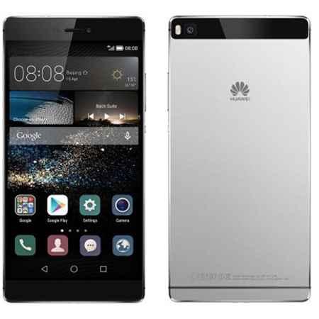Купить Huawei P8 Silver
