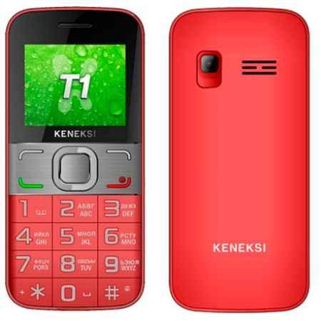Купить Keneksi T1 Red