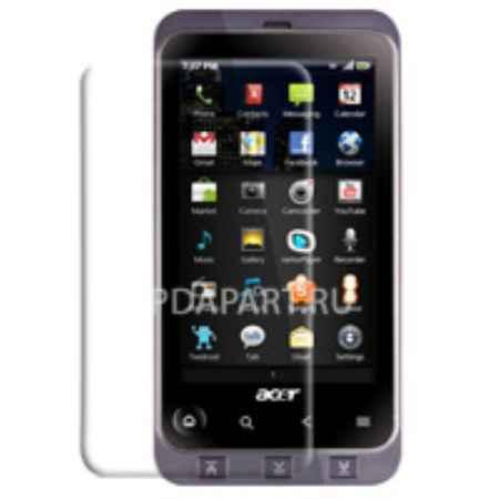 Купить Защитная пленка для Acer Stream/Liquid S110 PDAir Ultra Clear