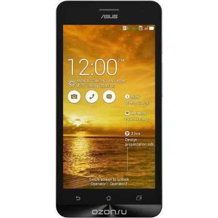 Купить Asus Zenfone 5 A500KL, Gold (90AZ00P4-M01270)