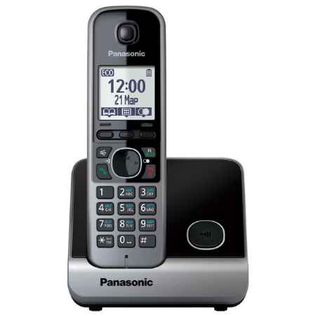 Купить Panasonic KX-TG6711RUB