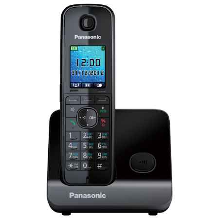 Купить Panasonic KX-TG8151RUB