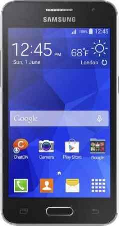 Купить Телефон Samsung Galaxy Core 2 SM-G355H (Черный)
