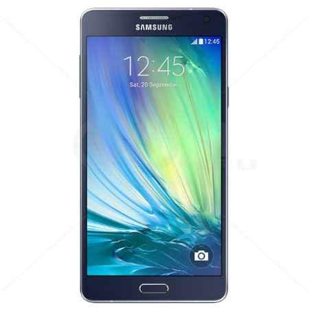 Купить Samsung Galaxy A7 SM-A700FD Black