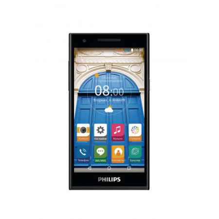 Купить Philips S396 Black