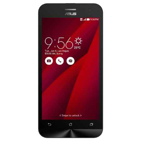 Купить ASUS Zenfone 2 ZE500CL-1C117RU Red