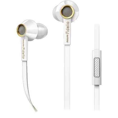 Купить Philips S2/00 White