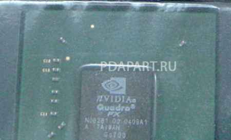 Купить Микросхема nVidia Quadro FX Go700