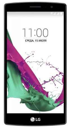 Купить Телефон LG G4s H736 (Белый)