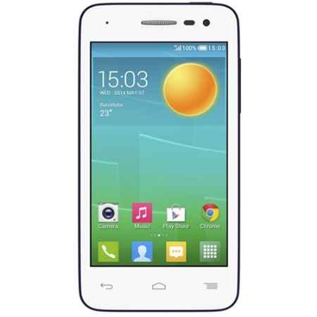 Купить Alcatel One Touch 5050X Pop S3 White Slate + 5 сменных панелей