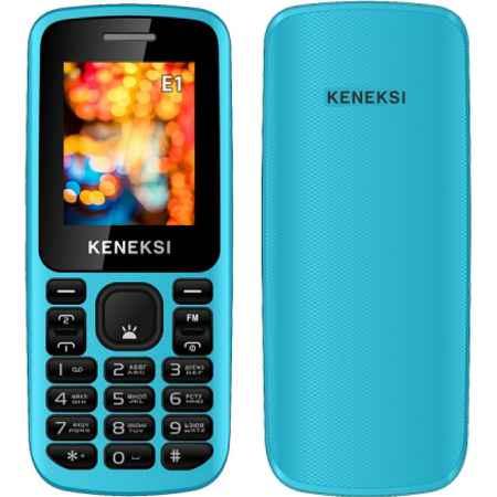 Купить Keneksi E1 Blue