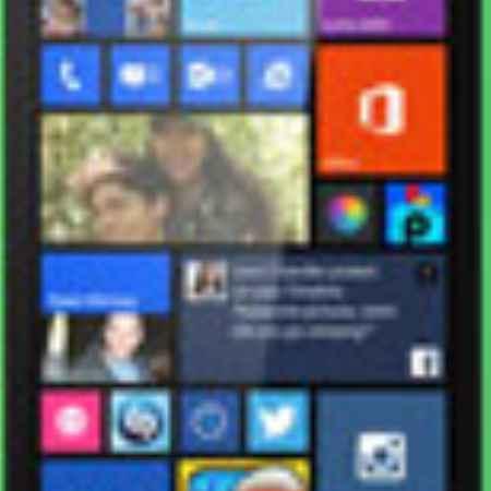Купить Microsoft Lumia 535 Dual Sim зелёный