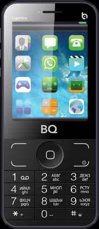 Купить BQ BQM-2606 Cupertino Grey