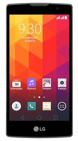 Купить Телефон LG Spirit H422 (Белый)