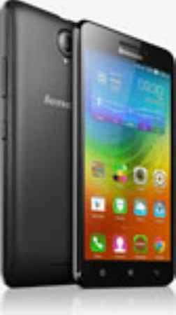 Купить Lenovo A 6000 черный