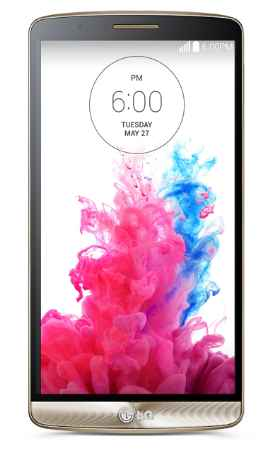 Купить Телефон LG D855 G3 16Gb (Gold)