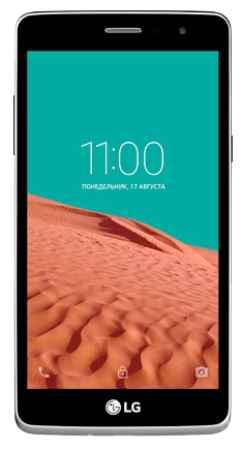 Купить Телефон LG Max X155 (Черный)